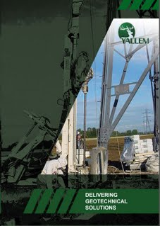 Yallem Piling Solutions