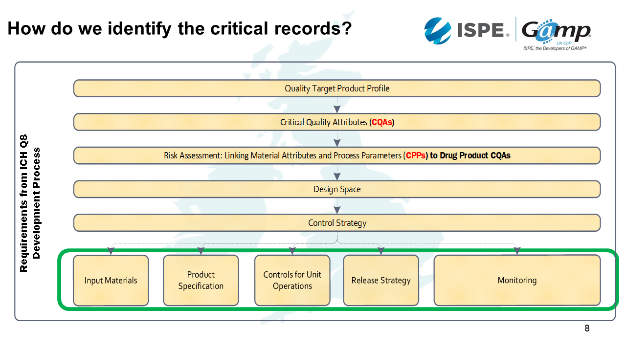 6 how we identigy critical records 1