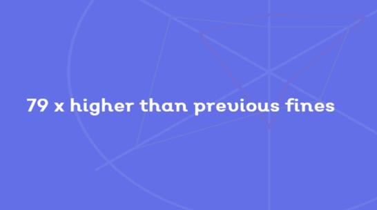 79 times higher breach