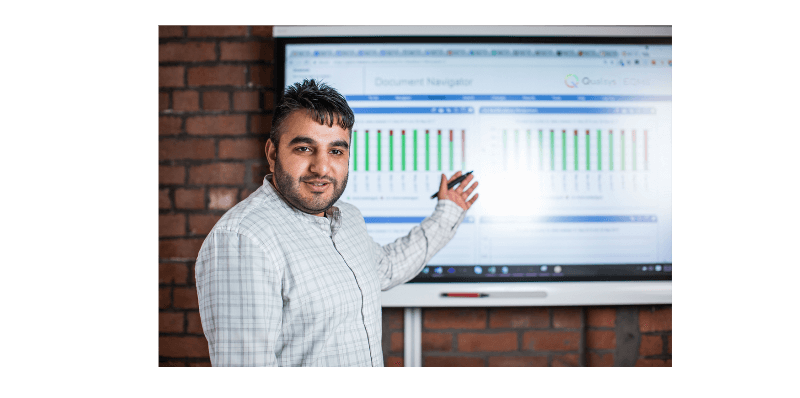 ASsad governance risk and compliance software 2