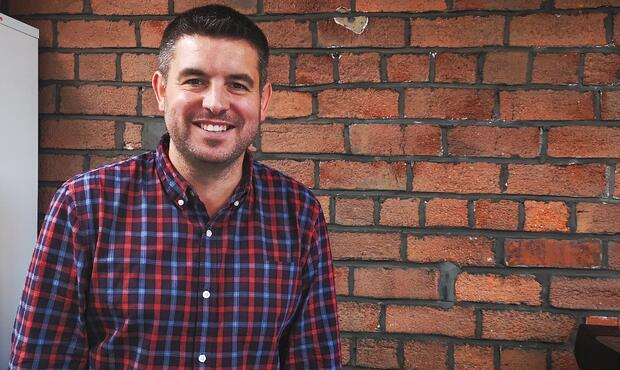 Aden Davis Qualsys Product Manager