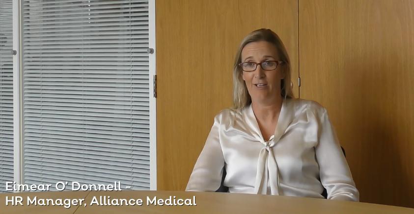 Alliance Medical QMS