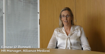 Alliance Medical QMS