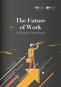 CQI Future of Work report