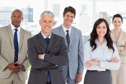 audit team
