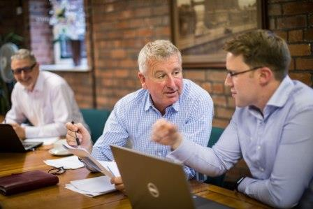 Governance, risk and compliance management - chris owen and mike pound