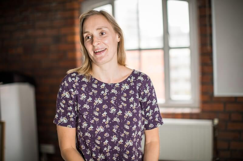 Kate armitage - quality manager