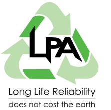 LPA logo