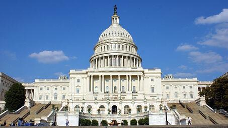 us congress data protection law