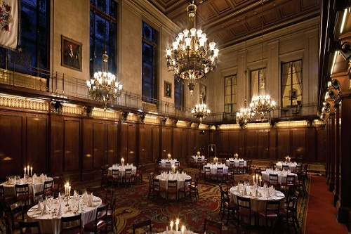 Merchant Taylors Hall