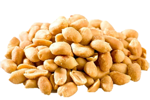Peanut Salmonella Parnell