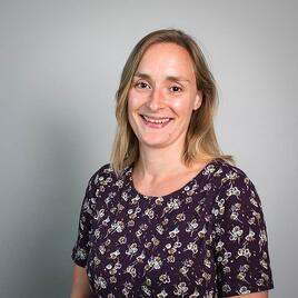 Kate Armitage: Head of Quality and Compliance at EQMS Qualsys UK