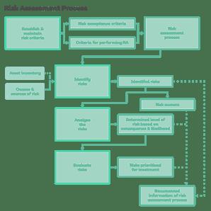Risk assessment process-1
