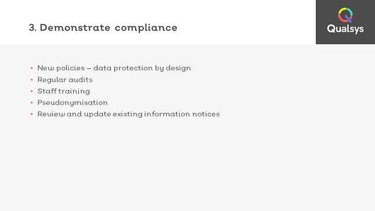 What GDPR means for businesses (2)