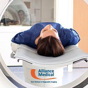 alliance medical scanner