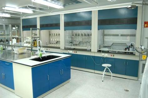 good lab practice