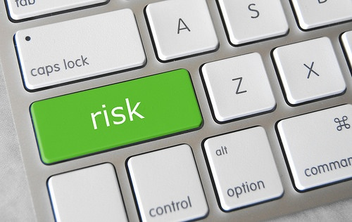 Risk management and compliance form the second line