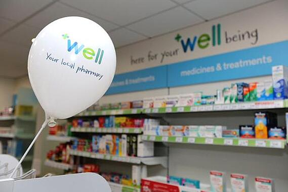 well-pharmacy