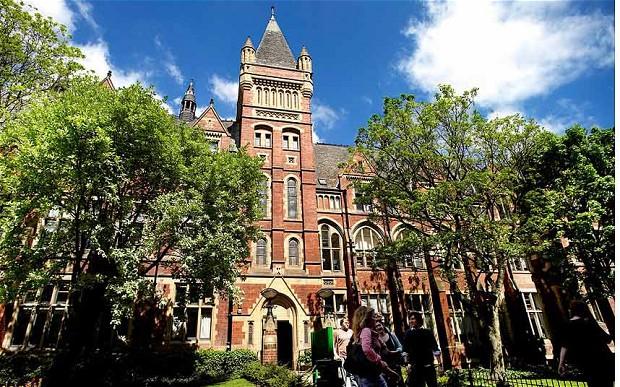 Leeds University Environmental Management